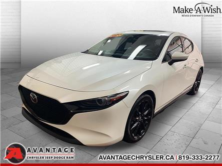 2020 Mazda Mazda3 Sport  (Stk: 41050B) in La Sarre - Image 1 of 16