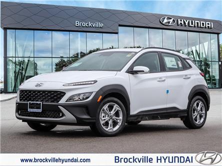 2022 Hyundai Kona 2.0L Preferred (Stk: R22010) in Brockville - Image 1 of 22