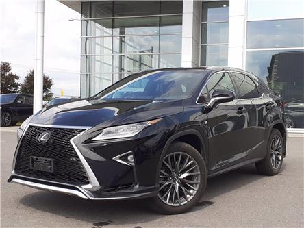 2019 Lexus RX 350 Base (Stk: P9918) in Gloucester - Image 1 of 27