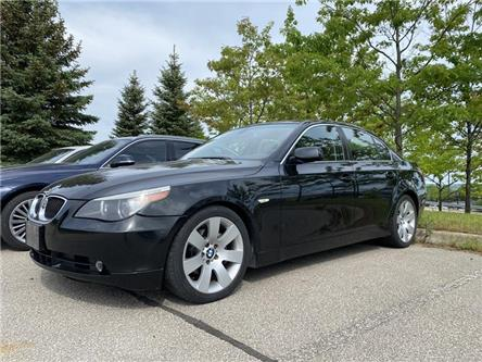 2006 BMW 525 i (Stk: B21169T2) in Barrie - Image 1 of 5