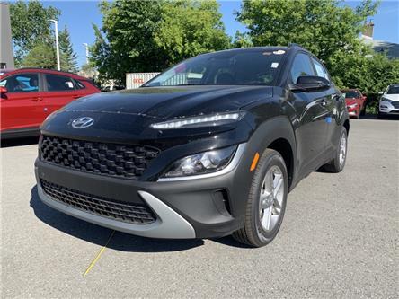 2022 Hyundai Kona 2.0L Essential (Stk: S22037) in Ottawa - Image 1 of 16