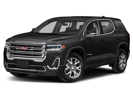 2021 GMC Acadia AT4 (Stk: R1-65380) in Burnaby - Image 1 of 9