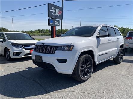 2021 Jeep Grand Cherokee Laredo (Stk: 6917) in Sudbury - Image 1 of 18
