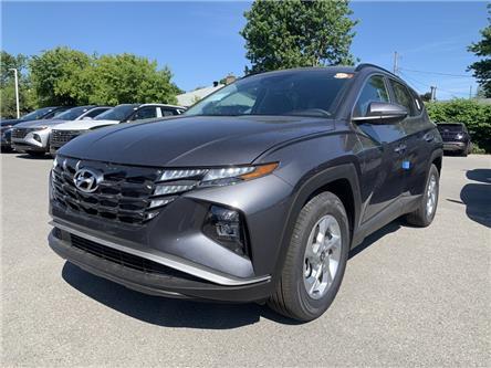 2022 Hyundai Tucson Preferred (Stk: S22030) in Ottawa - Image 1 of 21
