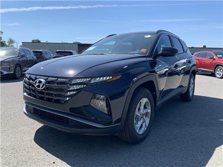 2022 Hyundai Tucson Preferred (Stk: S22029) in Ottawa - Image 1 of 20