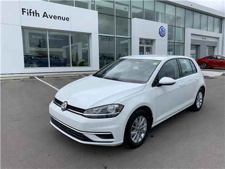 2019 Volkswagen Golf 1.4 TSI Comfortline (Stk: 3647A) in Calgary - Image 1 of 16