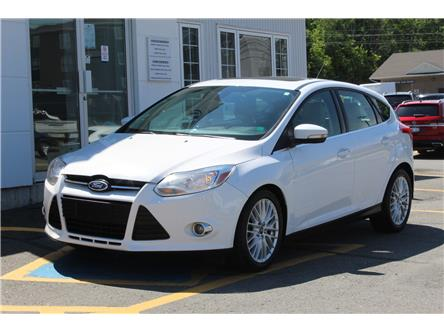 2012 Ford Focus SEL (Stk: P21-26A) in Fredericton - Image 1 of 26