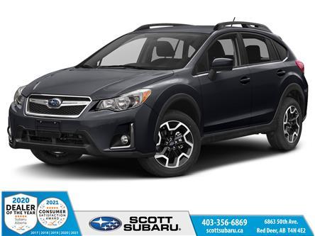 2016 Subaru Crosstrek Limited Package (Stk: 97086U) in Red Deer - Image 1 of 10