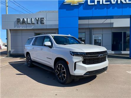 2021 Chevrolet Suburban RST (Stk: G1736) in Rexton - Image 1 of 19
