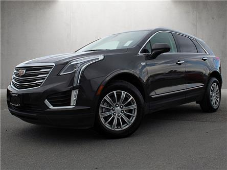 2017 Cadillac XT5 Luxury (Stk: M21-0473P) in Chilliwack - Image 1 of 20