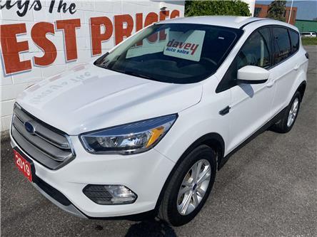 2019 Ford Escape SE (Stk: 21-243) in Oshawa - Image 1 of 13