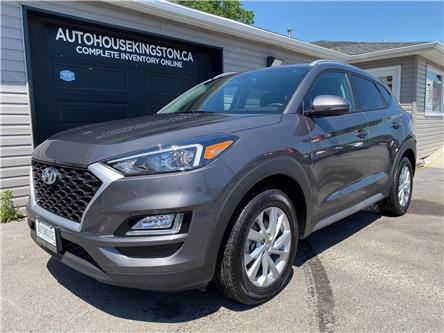2020 Hyundai Tucson Preferred (Stk: 9932) in kingston - Image 1 of 25