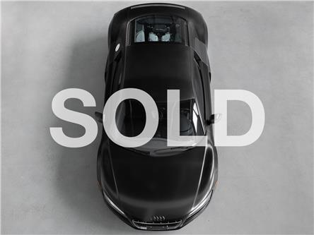 2012 Audi R8 5.2 (Stk: ) in Woodbridge - Image 1 of 50