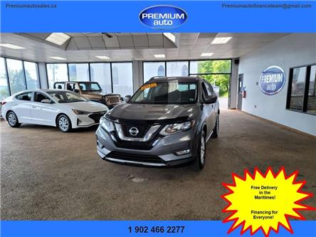 2017 Nissan Rogue SV (Stk: 821889) in Dartmouth - Image 1 of 20