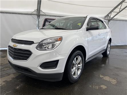 2016 Chevrolet Equinox LS (Stk: 183606) in AIRDRIE - Image 1 of 17
