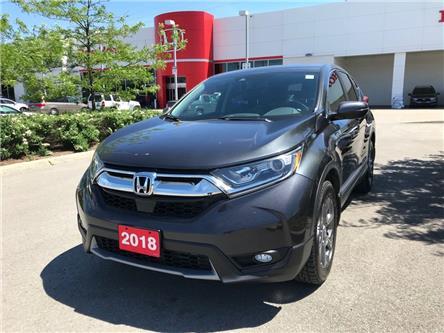 2018 Honda CR-V EX-L (Stk: 29439L) in Ottawa - Image 1 of 19