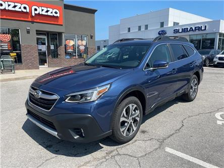 2021 Subaru Outback Limited (Stk: S5966) in St.Catharines - Image 1 of 15