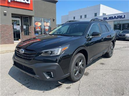 2021 Subaru Outback Outdoor XT (Stk: S6005) in St.Catharines - Image 1 of 15
