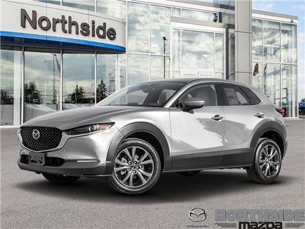 2021 Mazda CX-30 GT (Stk: M21278) in Sault Ste. Marie - Image 1 of 11