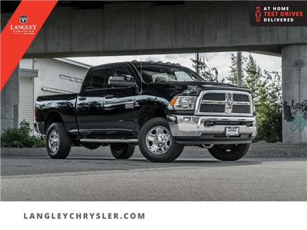 2014 RAM 3500 ST (Stk: M652359A) in Surrey - Image 1 of 26