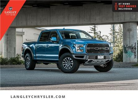2020 Ford F-150 Raptor (Stk: M905195A) in Surrey - Image 1 of 30
