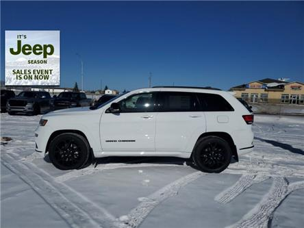 2021 Jeep Grand Cherokee Limited (Stk: UT036) in  - Image 1 of 18