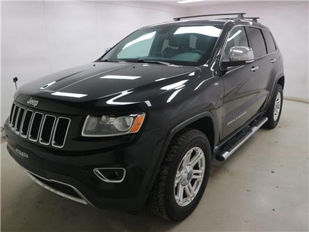 2014 Jeep Grand Cherokee Limited (Stk: 1082U) in Quebec - Image 1 of 15