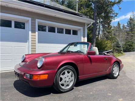 1990 Porsche 911  (Stk: 1522) in Halifax - Image 1 of 20