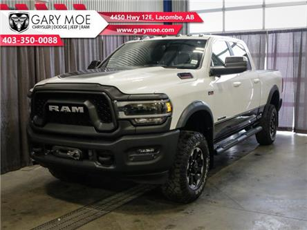 2019 RAM 2500 Power Wagon (Stk: F212588A) in Lacombe - Image 1 of 26