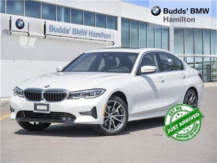 2021 BMW 330i xDrive (Stk: B42001) in Hamilton - Image 1 of 23