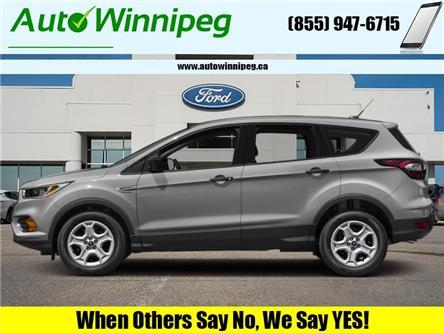 2019 Ford Escape SE (Stk: 21268A) in Winnipeg - Image 1 of 14