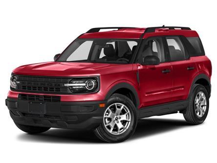 2021 Ford Bronco Sport Outer Banks (Stk: BR21-52292) in Burlington - Image 1 of 9