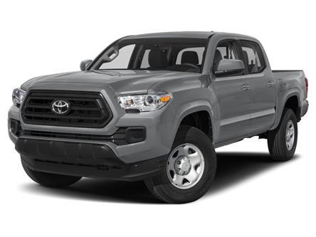 2021 Toyota Tacoma Base (Stk: 21105) in Dawson Creek - Image 1 of 9