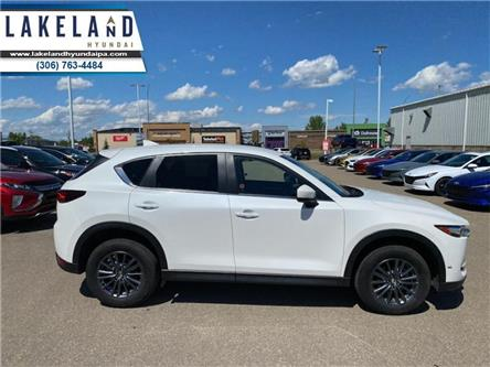 2019 Mazda CX-5 GS (Stk: 22-016A) in Prince Albert - Image 1 of 20