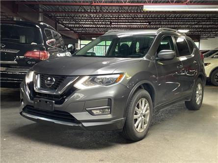 2018 Nissan Rogue SV (Stk: U1972) in Toronto - Image 1 of 18