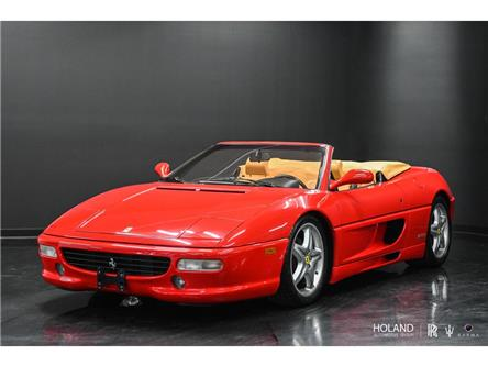 1997 Ferrari 355 Spider - 6 SPEED GATED (Stk: P0884) in Montreal - Image 1 of 30