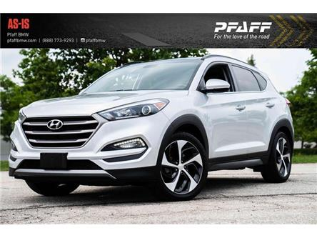 2016 Hyundai Tucson Limited (Stk: 24566A) in Mississauga - Image 1 of 22