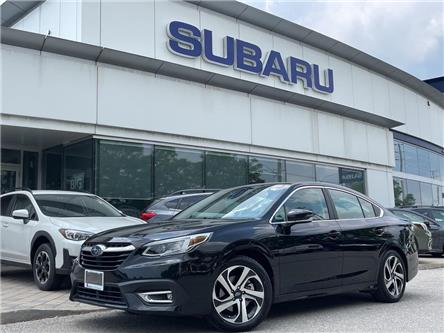 2020 Subaru Legacy Limited GT (Stk: 200358) in Mississauga - Image 1 of 20