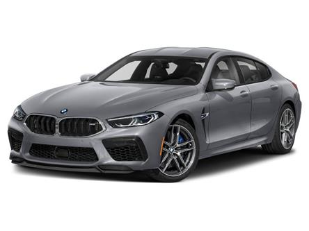 2022 BMW M8 Gran Coupe Competition (Stk: N40734) in Markham - Image 1 of 9