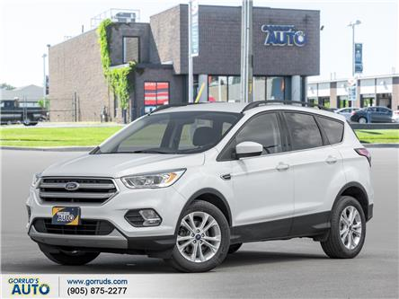 2017 Ford Escape SE (Stk: C15441) in Milton - Image 1 of 20