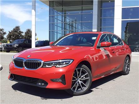 2021 BMW 330i xDrive (Stk: 14392) in Gloucester - Image 1 of 23