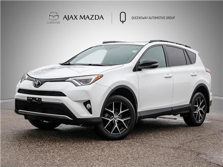 2018 Toyota RAV4  (Stk: P5803A) in Ajax - Image 1 of 28