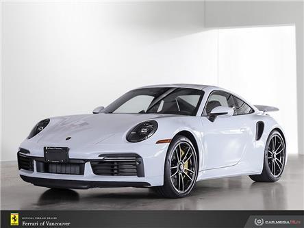 2021 Porsche 911 Turbo S (Stk: U0591) in Vancouver - Image 1 of 10