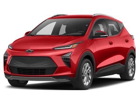 2022 Chevrolet Bolt EUV Premier (Stk: B2-66510) in Burnaby - Image 1 of 3