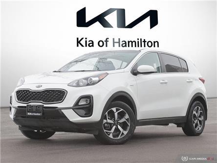 2020 Kia Sportage LX (Stk: P10713) in Hamilton - Image 1 of 27