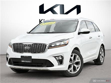 2019 Kia Sorento SX (Stk: TL21001A) in Hamilton - Image 1 of 29