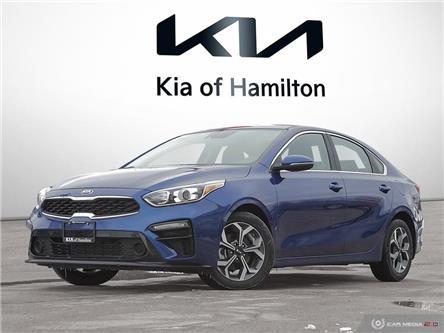 2020 Kia Forte EX (Stk: P10716) in Hamilton - Image 1 of 27
