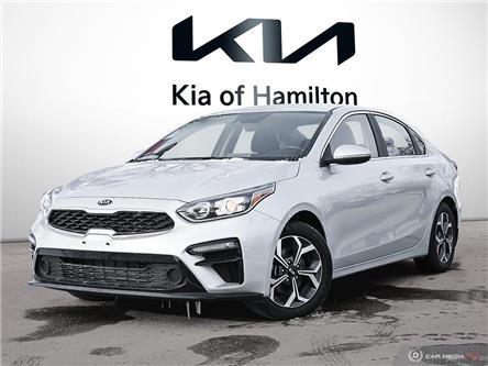 2020 Kia Forte EX (Stk: P10706) in Hamilton - Image 1 of 26