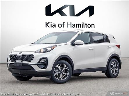 2021 Kia Sportage LX (Stk: SP21072) in Hamilton - Image 1 of 23