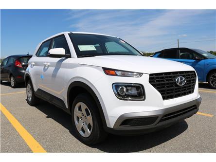 2021 Hyundai Venue ESSENTIAL (Stk: 14807) in Saint John - Image 1 of 4
